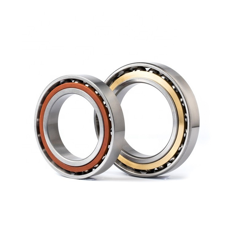 FAG 6010-2Z-C3  Single Row Ball Bearings