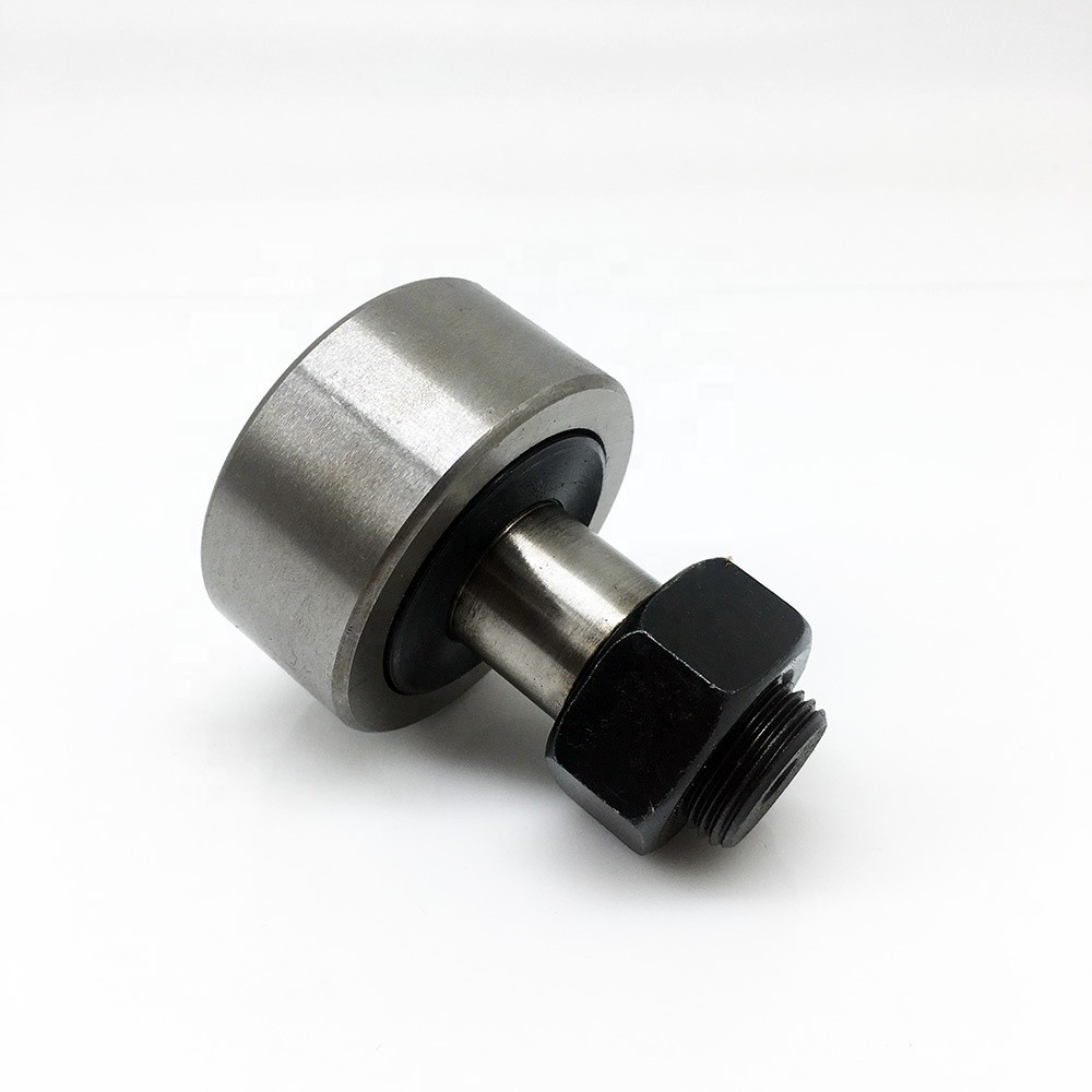 IKO CR36VBUUR  Cam Follower and Track Roller - Stud Type