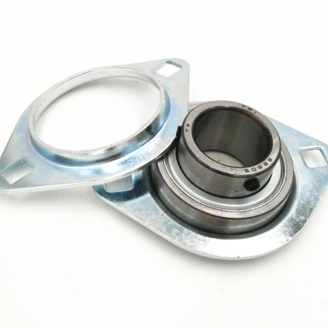 QM INDUSTRIES QMFL20J311SEN  Flange Block Bearings