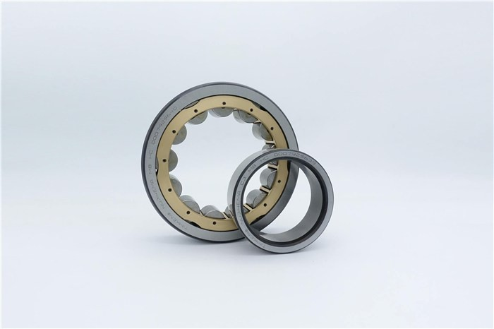 6*17*6mm ZrO2 Si3N4 full ceramic ball bearing 606 606-2RS 606CE PEEK PTFE cage