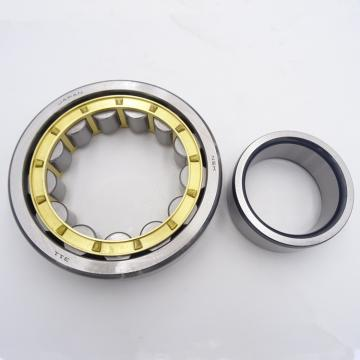 80 mm x 170 mm x 39 mm  FAG NU316-E-TVP2  Cylindrical Roller Bearings