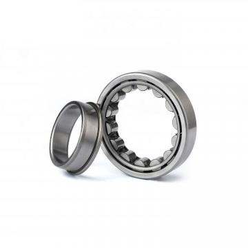80 mm x 170 mm x 58 mm  FAG NUP2316-E-TVP2  Cylindrical Roller Bearings