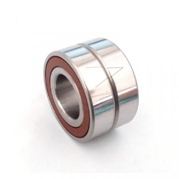 7.48 Inch | 190 Millimeter x 13.386 Inch | 340 Millimeter x 2.165 Inch | 55 Millimeter  CONSOLIDATED BEARING QJ-238  Angular Contact Ball Bearings