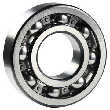 BEARINGS LIMITED 1638 2RS PRX  Single Row Ball Bearings