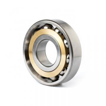 BEARINGS LIMITED L1680 DD SRL/Q  Single Row Ball Bearings