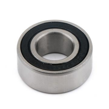 2.165 Inch | 55 Millimeter x 5.512 Inch | 140 Millimeter x 1.299 Inch | 33 Millimeter  CONSOLIDATED BEARING QJ-411  Angular Contact Ball Bearings