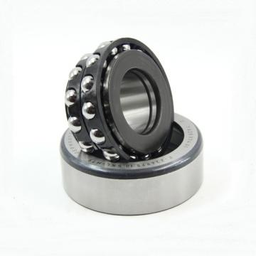 2.165 Inch | 55 Millimeter x 4.724 Inch | 120 Millimeter x 1.937 Inch | 49.2 Millimeter  CONSOLIDATED BEARING 5311-2RS C/3  Angular Contact Ball Bearings
