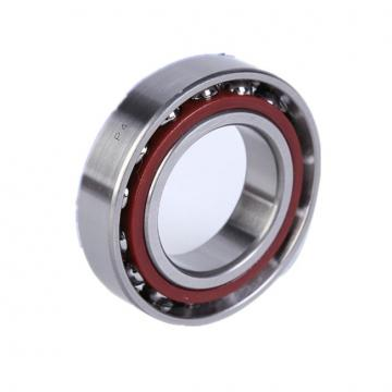 8.661 Inch | 220 Millimeter x 15.748 Inch | 400 Millimeter x 2.598 Inch | 66 Millimeter  CONSOLIDATED BEARING QJ-244 C/3  Angular Contact Ball Bearings