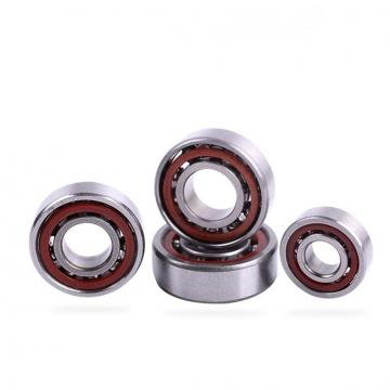0.787 Inch | 20 Millimeter x 1.26 Inch | 32 Millimeter x 0.394 Inch | 10 Millimeter  CONSOLIDATED BEARING 3804-2RS  Angular Contact Ball Bearings