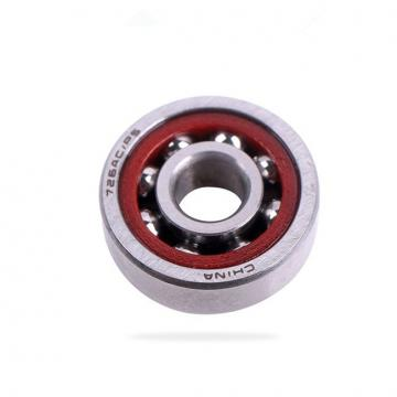 2.756 Inch | 70 Millimeter x 7.087 Inch | 180 Millimeter x 1.654 Inch | 42 Millimeter  CONSOLIDATED BEARING QJ-414  Angular Contact Ball Bearings