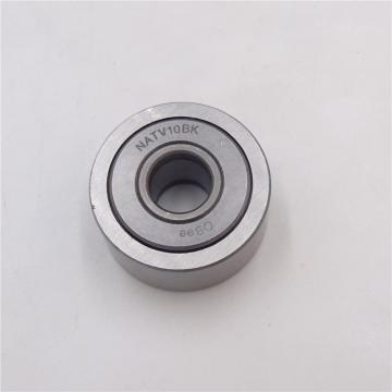 IKO CFES10-1UU  Cam Follower and Track Roller - Stud Type