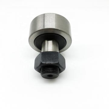 IKO CF24-1VUU  Cam Follower and Track Roller - Stud Type