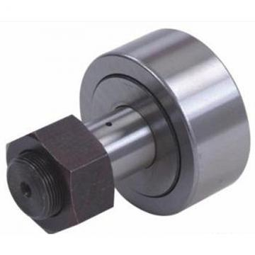 IKO CF24-1UUR  Cam Follower and Track Roller - Stud Type
