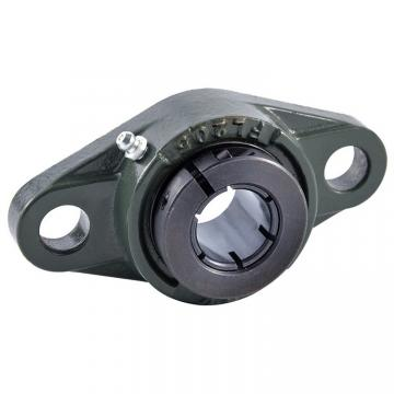 QM INDUSTRIES QVFKP17V215SB  Flange Block Bearings