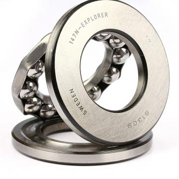 6.299 Inch | 160 Millimeter x 7.874 Inch | 200 Millimeter x 1.575 Inch | 40 Millimeter  CONSOLIDATED BEARING NA-4832 C/3  Needle Non Thrust Roller Bearings