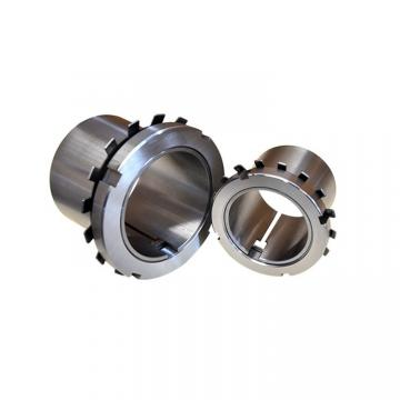 ISOSTATIC AA-1509  Sleeve Bearings