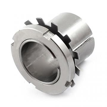 ISOSTATIC AA-711  Sleeve Bearings