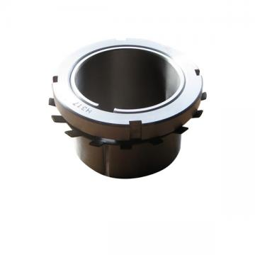 ISOSTATIC AA-1339-2  Sleeve Bearings