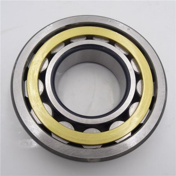 85 mm x 180 mm x 60 mm  FAG NUP2317-E-TVP2  Cylindrical Roller Bearings #5 image