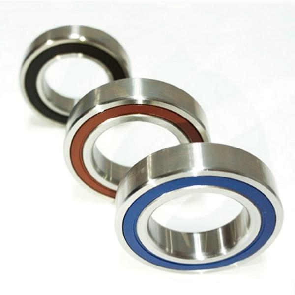 3.937 Inch | 100 Millimeter x 4.921 Inch | 125 Millimeter x 0.748 Inch | 19 Millimeter  CONSOLIDATED BEARING 3820-2RS  Angular Contact Ball Bearings #4 image
