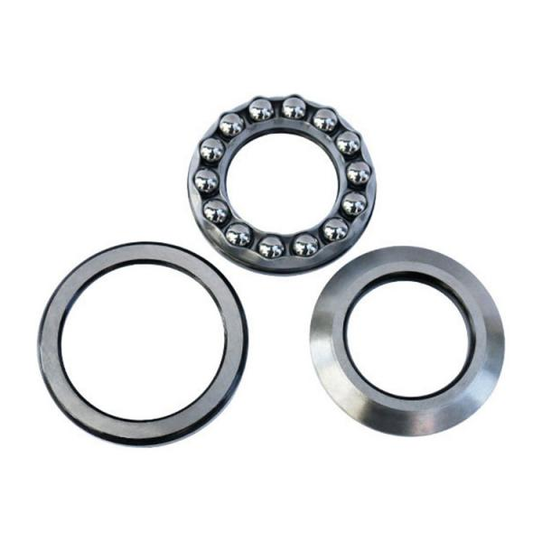 NSK 6006DDUC3  Single Row Ball Bearings #3 image