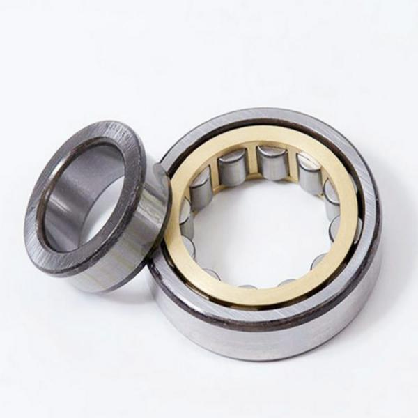 85 mm x 180 mm x 60 mm  FAG NUP2317-E-TVP2  Cylindrical Roller Bearings #3 image