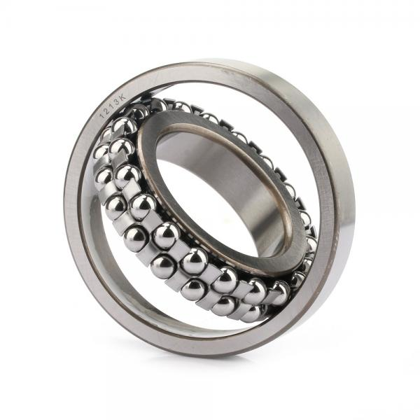 95 mm x 170 mm x 32 mm  FAG 1219-M  Self Aligning Ball Bearings #3 image
