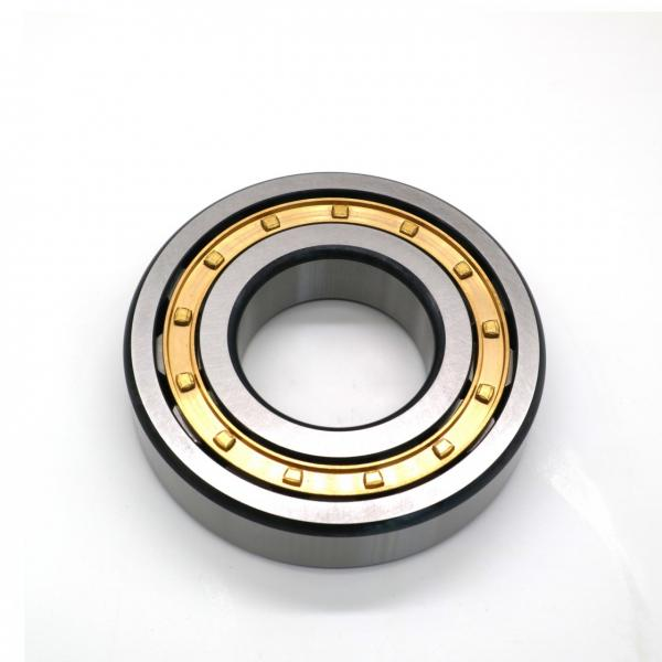 85 mm x 180 mm x 60 mm  FAG NUP2317-E-TVP2  Cylindrical Roller Bearings #1 image