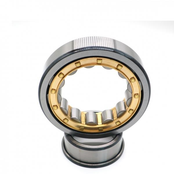 FAG NUP2314-E-M1-C3  Cylindrical Roller Bearings #2 image