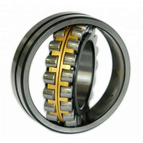 85 mm x 180 mm x 60 mm  FAG NUP2317-E-TVP2  Cylindrical Roller Bearings #2 image