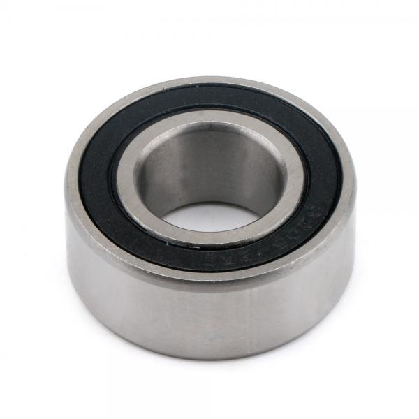 3.937 Inch | 100 Millimeter x 4.921 Inch | 125 Millimeter x 0.748 Inch | 19 Millimeter  CONSOLIDATED BEARING 3820-2RS  Angular Contact Ball Bearings #5 image
