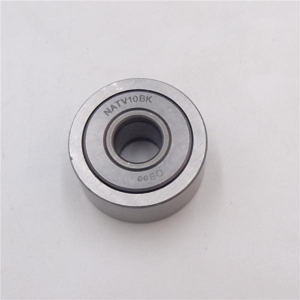 IKO CR36UUR  Cam Follower and Track Roller - Stud Type #1 image