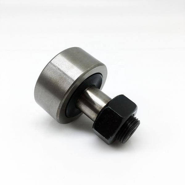 IKO CFES12UUR  Cam Follower and Track Roller - Stud Type #5 image