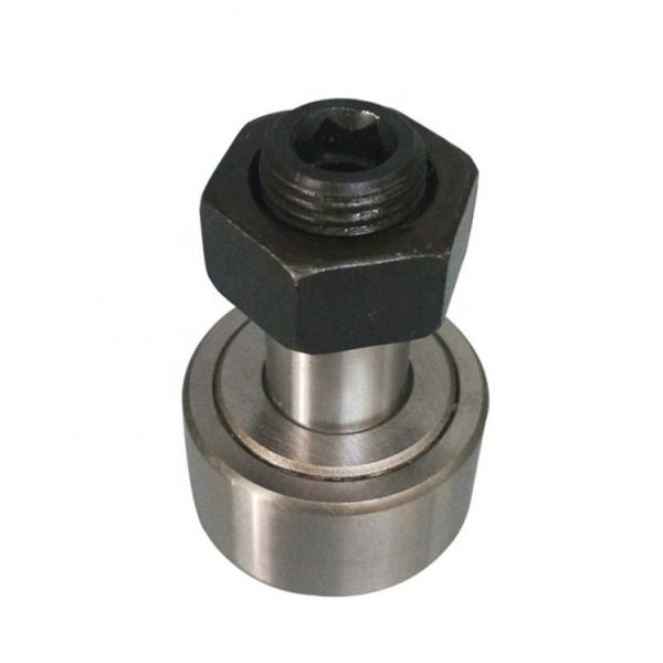 IKO CF24-1BR  Cam Follower and Track Roller - Stud Type #4 image