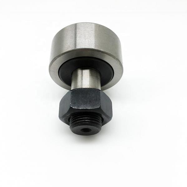 IKO CR36UU  Cam Follower and Track Roller - Stud Type #2 image