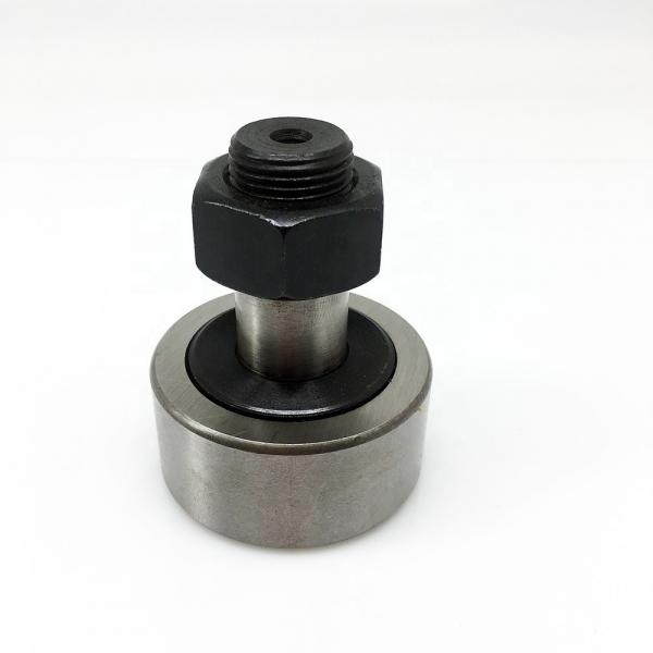 IKO CF24-1BR  Cam Follower and Track Roller - Stud Type #3 image