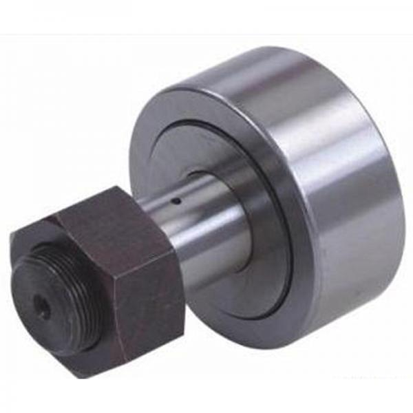 IKO CF24-1VR  Cam Follower and Track Roller - Stud Type #1 image