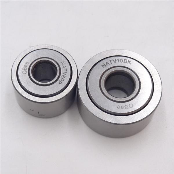 IKO CFES10-1UU  Cam Follower and Track Roller - Stud Type #4 image