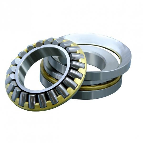 1.378 Inch   35 Millimeter x 2.165 Inch   55 Millimeter x 1.417 Inch   36 Millimeter  CONSOLIDATED BEARING NA-6907 C/3  Needle Non Thrust Roller Bearings #2 image