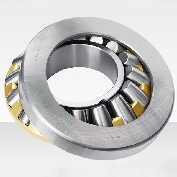 2.756 Inch   70 Millimeter x 3.937 Inch   100 Millimeter x 1.575 Inch   40 Millimeter  CONSOLIDATED BEARING NA-5914  Needle Non Thrust Roller Bearings #2 image