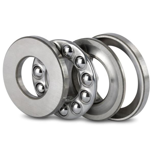 7.48 Inch | 190 Millimeter x 9.449 Inch | 240 Millimeter x 1.969 Inch | 50 Millimeter  CONSOLIDATED BEARING NA-4838  Needle Non Thrust Roller Bearings #5 image