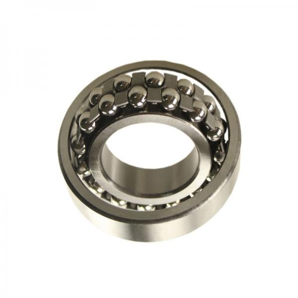 90 mm x 160 mm x 30 mm  FAG 1218-TVH  Self Aligning Ball Bearings #4 image
