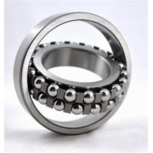 90 mm x 160 mm x 30 mm  FAG 1218-TVH  Self Aligning Ball Bearings #2 image