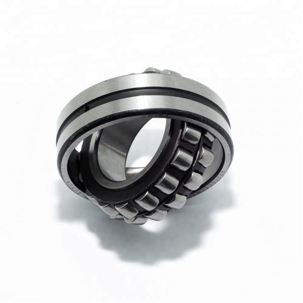 95 mm x 170 mm x 32 mm  FAG 1219-M  Self Aligning Ball Bearings #2 image